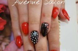 Avenue Salon – Salon Infrumusetare