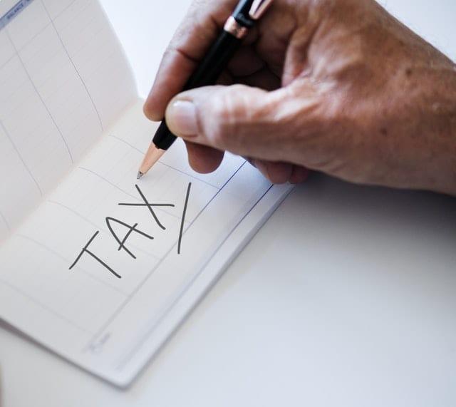 Inchiderea de an in UK - Eu cu cine imi fac Tax Return