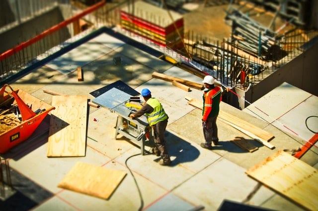 Schema CIS pentru Constructori Self Employed in UK