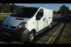 Transport cu Van – Serghei Man & Van