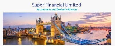 Super Financial Limited – Leyton