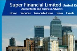 Super Financial Limited – Leyton Branch