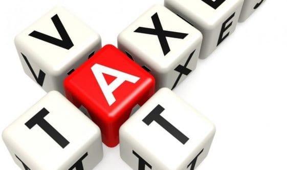 HMRC a mărit rata fixă de TVA (FRS) de la 12% la 16.5% pentru contractorii care operează cu costuri mici