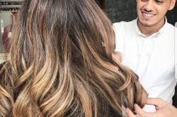 Hairdresser Roman Profesionist – Stefan Alin Tudor