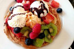 The Lodge Restaurant – Kingsbury NW9