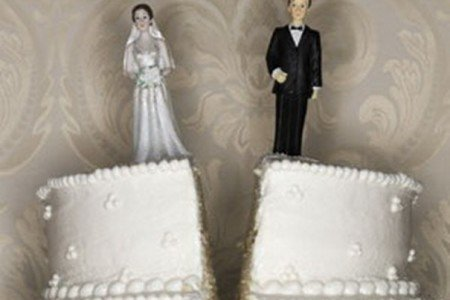Divortul in UK